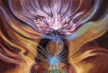 Chakra Challenges / Charka challenges and how to overcome them..