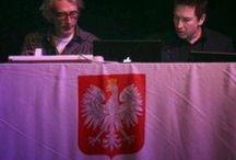 Recoil and the Selected Events tour... / Klub Wytwórnia, Łódź, Poland