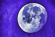 Moon Madness / #Full #Moons and all things associated with the #moon.