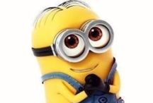 I love minions / Everything minion