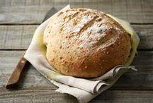 leipäreseptit - breadrecipes