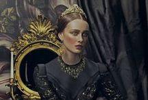 Renaissance Beauty Style