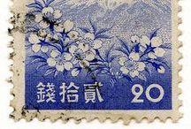 Briefmarken // Stamps