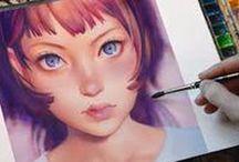 Inspirational Artwork =D