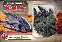 Lukas' X-Wing