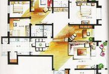 Architecture - Rendu