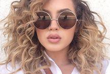 Glasses / Glasses are fun to wear
