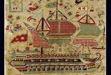 Greek Embroideries