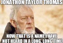 Jonathan Taylor Thomas (Weiss) :-)