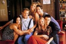 F.R.I.E.N.D.S / FRIENDS the show
