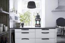Kitchen ♥ / by Sanna Rasku