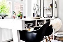 Cool Living Spaces / by Karen