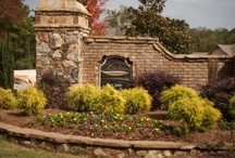 """Adeline Pond / Adeline Pond is an exclusive Atlanta new homes community located in the historic City of Roswell – a town that has twice been named by Atlanta Magazine as the """"best place to live in Atlanta."""" Adeline Pond's Old World and Traditional style new homes feature beautiful large homesites, a community walking trail around the pond and convenience to major interstates. A top-ranked school district, fine dining, and shopping on Canton Street make this Roswell new home community perfect for your family'"""