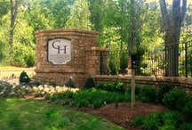 """Cloverhurst / Cloverhurst is a magnificent Atlanta new homes community located in Kennesaw in West Cobb County. Old World and Traditional style homes on large wooded lots with spectacular exterior and interior finishes make Cloverhurst a """"must see"""" among new homes in West Cobb. Located just minutes from Barrett Parkway and I-75, with close proximity to The Avenues at West Cobb, as well as Town Center Mall, this West Cobb new homes community is convenient to upscale shopping, dining, and recreation."""