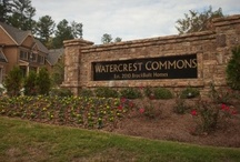Watercrest Commons / Sold Out!!!