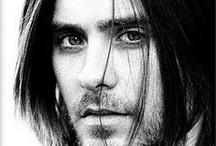 Jared Leto...Beautiful Man