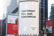 Reklame / God og morsom kommunikasjon