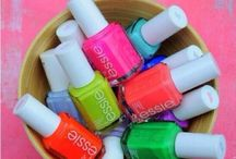 {nails} / Designs for your nails / by Lindsey Byrd
