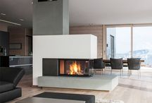 CHIMECAL: Modern Fireplaces
