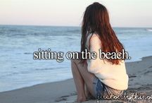 Just Girly Things<3 / by Lindsey Byrd