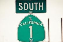 Huntington Beach / My personal little piece of heaven.