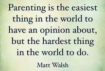 Parenting and Kids