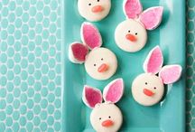 Easter Recipes / Delicious, fun and creative recipes all about Easter!
