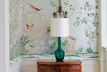 Making a House a Home / Accessories & DIY Ideas That Bring Your Home To Life / by Bridget Allen