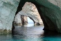 Greek2m views / Travel your mind, so Greek to me !