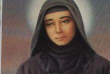 saints female