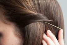 hair styles / hairstyles