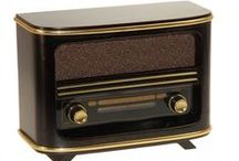 Radios Antiguas Retro