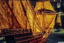 Muzeum Morskie w Lizbonie / Galeria zdjęć prezentująca zbiory Muzeum Morskiego w Lizbonie  Więcej na: http://infolizbona.pl/?p=2972 i http://infolizbona.pl/?p=2999
