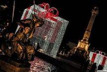 Boże Narodzenie w Lizbonie 2014 / Jak wygląd Lizbona z okazji Bożego Narodzenie 2014 oraz co dzieje się wtedy w mieście? Imprezy, koncerty, wydarzenia? Sprawdźcie w naszym świątecznym przewodniku: http://infolizbona.pl/?p=3169 i http://infolizbona.pl/?p=3125 #Lizbona #Boże Narodzenie