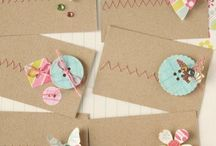 Gift Card/Tags