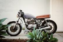 mtcl / motorcycles