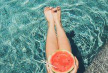Summer zone / ❤️