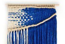 Tapiz-Weaving