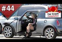 Car Crash Compilation 2015 / Best Cars, Motorbikes and Trucks Crash Compilation