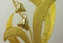 Goldwork