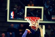Basketball / Dunks, triples, NBA. #BallIsLife