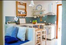 The Aegean Cottage