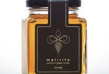 Melirito Premium Greek Honey / Melirito Premium Greek Honey