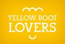 Yellow Boot Lovers