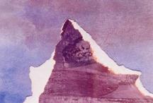 Antonioni: le montagne incantate - the enchanted mountains