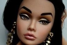 Amo Barbie / by Alma Valencia