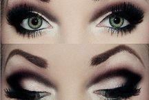 Beauty& makeup / by kaitlin burch