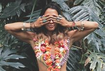 aloha hawaii / by Rachel Valencia