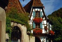 Travel Historic Germany / Many varied places to see both fun and historical.