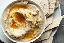 Humming Hummus ♪♫